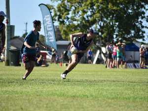 GAME ON: Photos from action-packed Bundy Cup