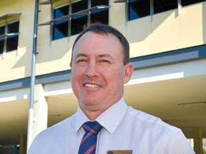 Principal outlines school's direction in 2021