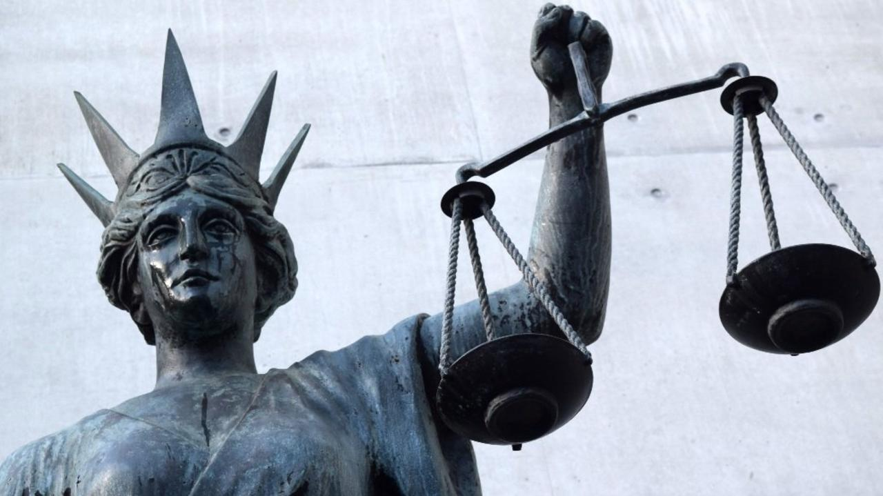 A woman was in court for breaching a domestic violence order for the ninth time.