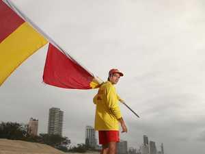 Gold Coast death beaches closed