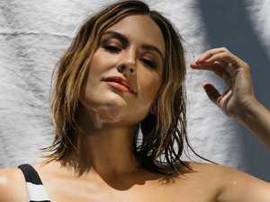 'I don't feel as confident as I used to in a bikini': Jesinta