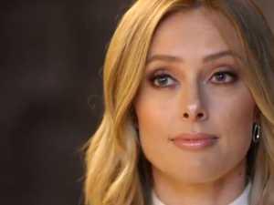 TV star needs surgery after stunt failed
