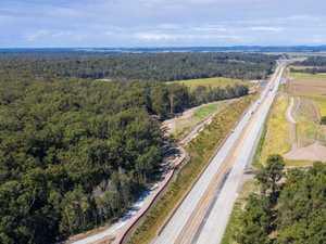 Traffic changes for Woolgoolga to Ballina upgrade