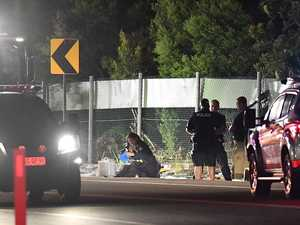 TRAGIC: Bay man dead after crashing motorcycle into pole