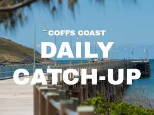 Coffs' Daily Catch-Up: February 8, 2021
