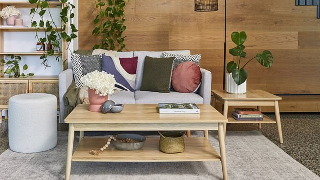 Savvy shoppers are frothing over Kmart's new homewares collection, after the retailer offered a glimpse at the some of the 120 pieces in the never-before-seen range. Picture: Supplied/Kmart