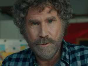 Will Ferrell's wild Super Bowl ad
