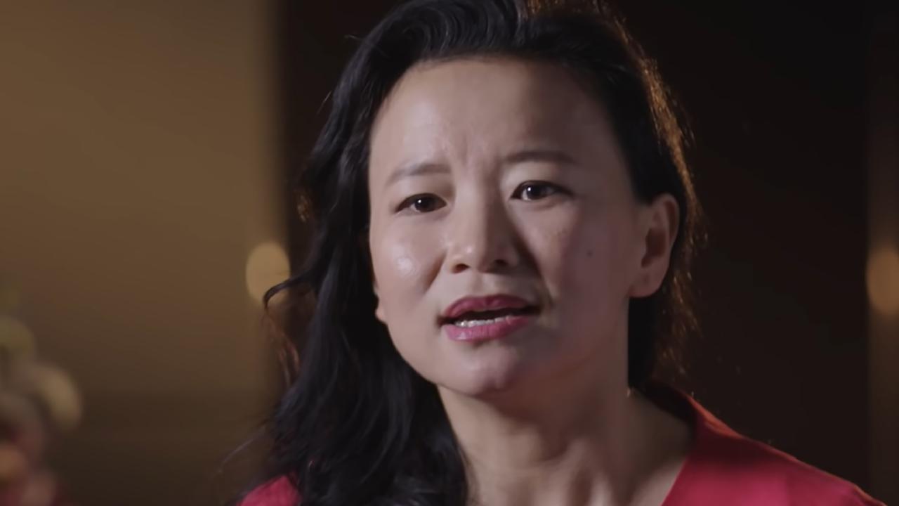 Australian journalist arrested in China