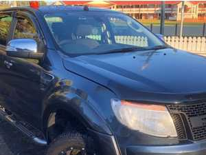 Police investigate reported stolen car from North Bundaberg