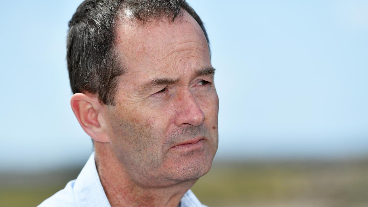 Fisher MP Andrew Wallace says there is nothing more he can do for Mr Sisely. Picture: Patrick Woods / Sunshine Coast Daily.