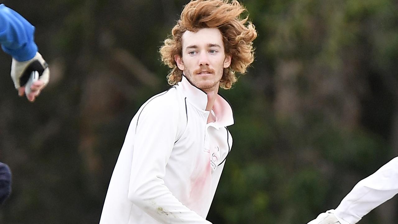 Maroochydore's Luke McInnes. Picture: Patrick Woods.