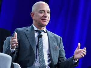 Jeff Bezos' gigantic real estate portfolio