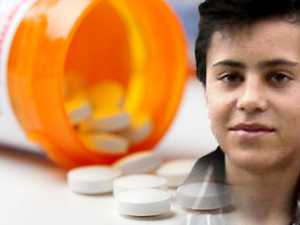Pre-schoolers on antidepressants amid suicide fears