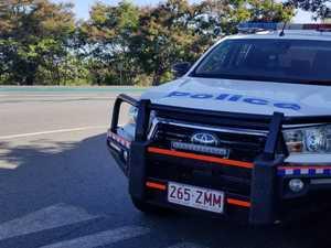 Elderly man assaulted, firearms stolen during brazen robbery