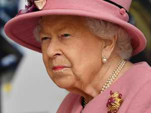'Incorrect': Queen blasts back on riches
