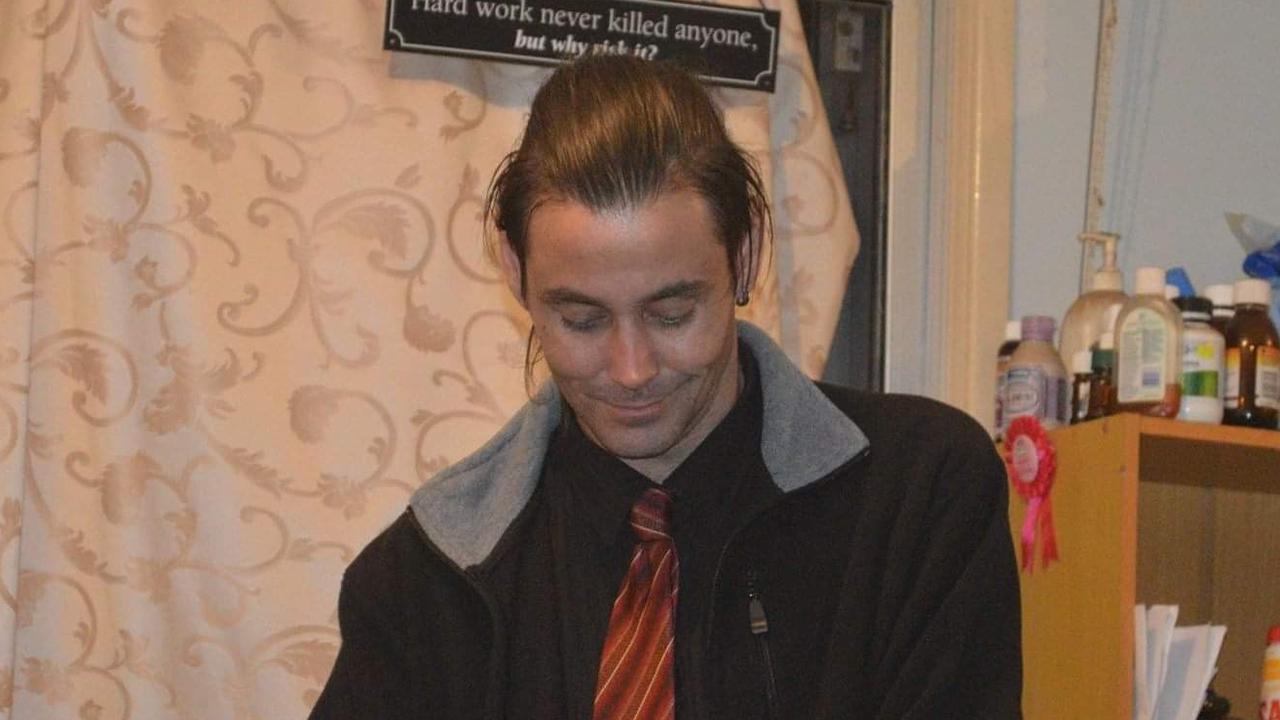 Shane Robert Whyte.