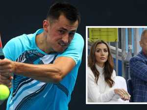 Bernie wins, but look who is back on Team Tomic