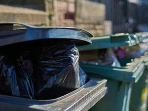 Let's talk trash: Council considers garden waste bins