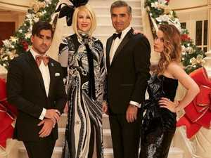 Schitt's Creek mansion up for sale