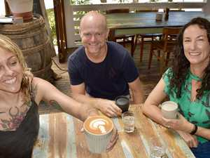 Reusable cups made from coffee husks a must in Lennox Head