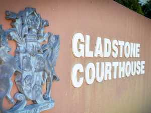 Booze thief told to stop 'yapping'
