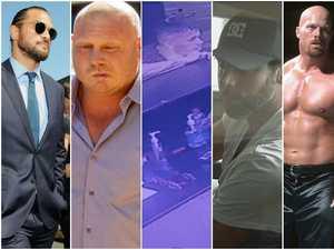 Revealed: Star athletes on the Gold Coast gone bad