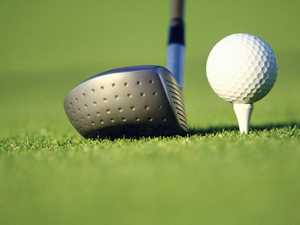 PUTTS 'N' PARS: Top quality golf on show across the Clarence