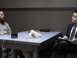 Rami Malek embraces darkness in serial killer thriller