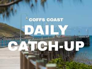 Coffs' Daily Catch-Up: February 9, 2021