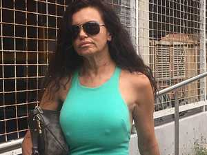 Fresh arrest warrant as Suzi Taylor fails to show again