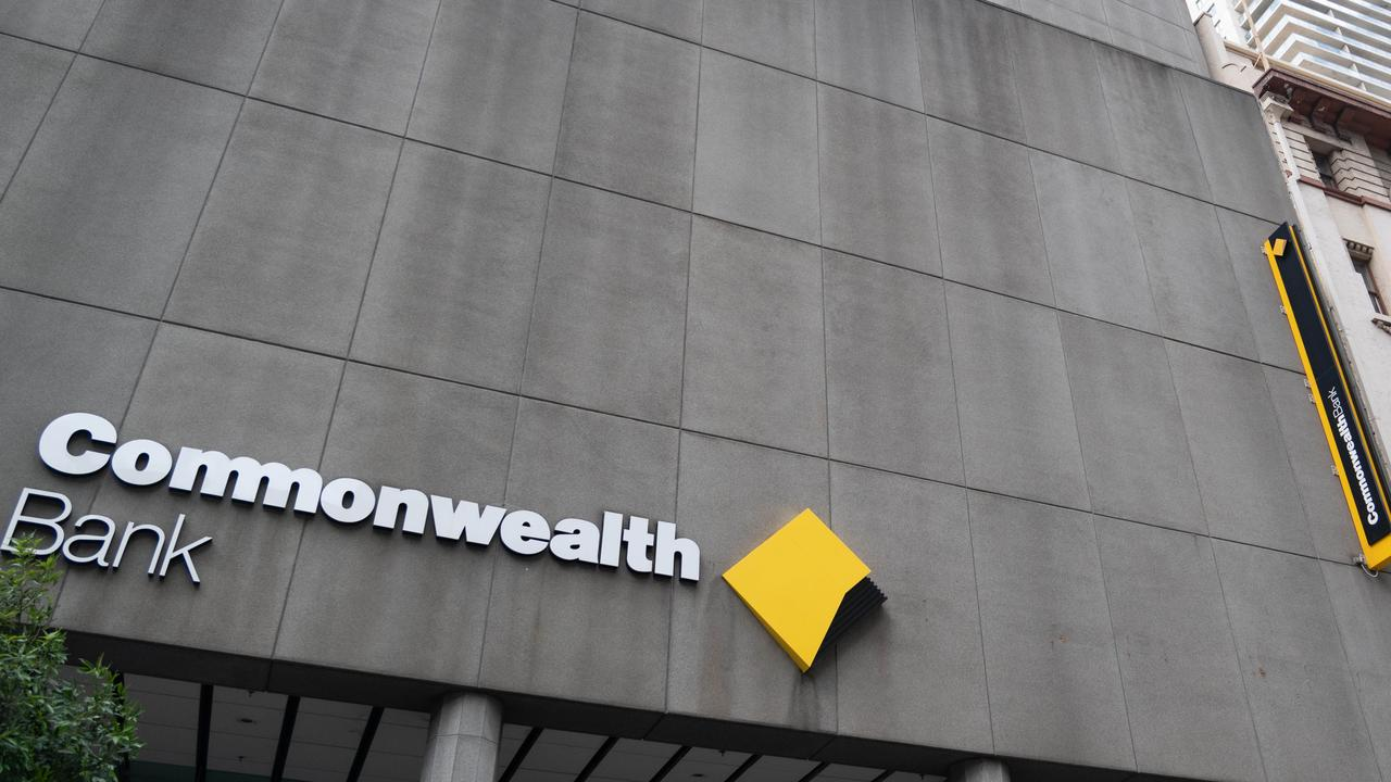 CBA has slashed rates again. Picture: NCA NewsWire / James Gourley