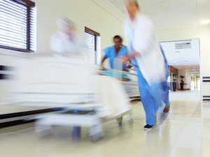 Health emergency as hospital care costs outweigh cash