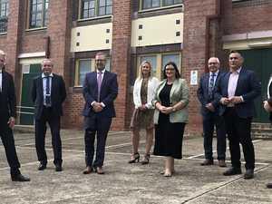 Consultation on mega school ramps up ahead of design process