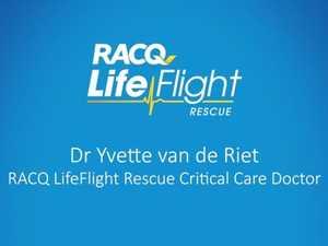 Dr Yvette van de Riet