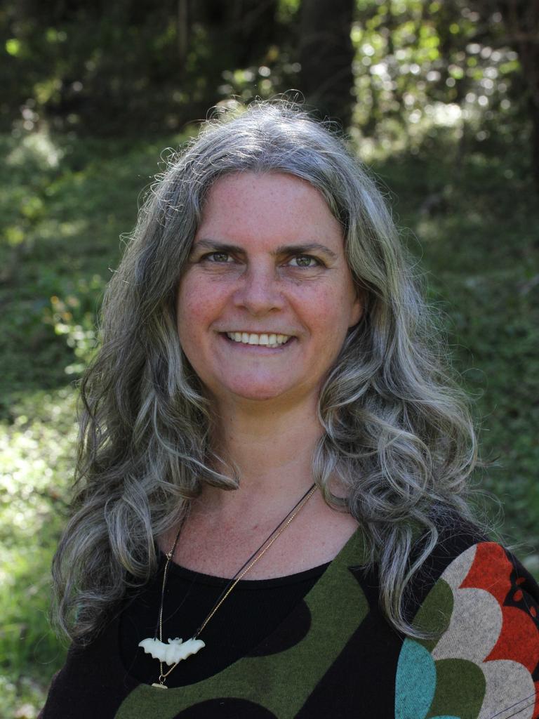 Vanessa Ekins is the new Lismore City Council mayor.
