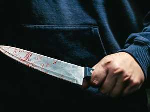 Gun goes off in vengeful Coast teen's attack
