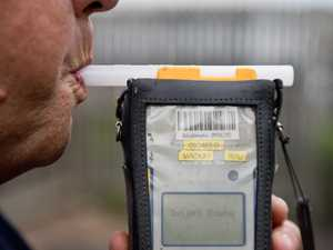 Drunk driver blames his genetics for being over legal limit