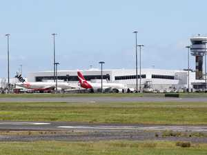 Qld international airport underpaid half its workforce