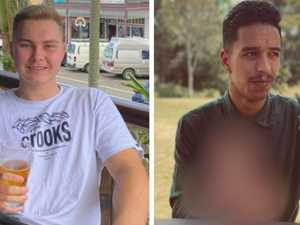 Men involved in tragic Ballina death enter pleas
