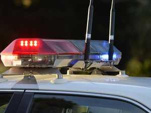 Taskforce seizes dismantled stolen car at Blacks Beach