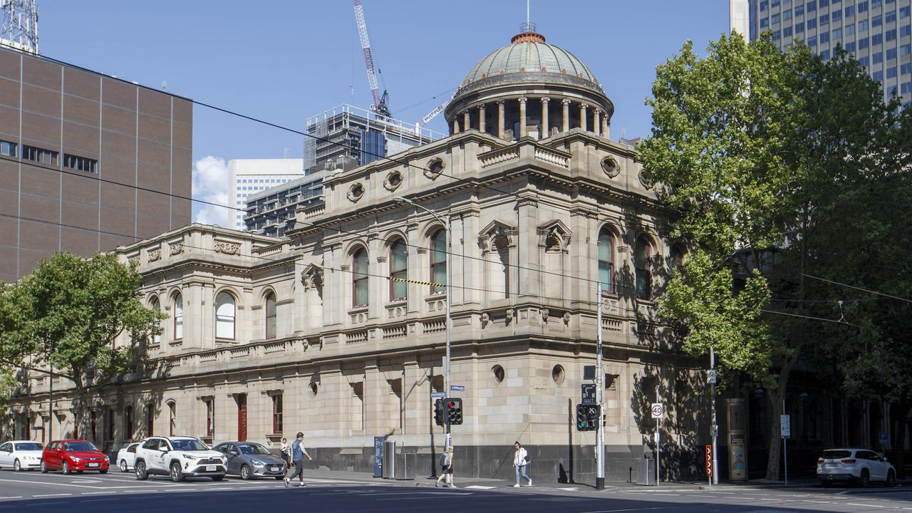A Melbourne couple are facing trial in the Supreme Court accused of keeping a woman as a slave for eight years. Picture: NCA NewsWire / David Geraghty