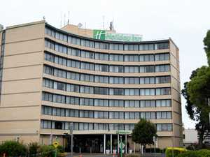 Quarantine hotel shut amid virus leaks