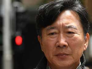 Engineer admits brokering North Korea arms sales