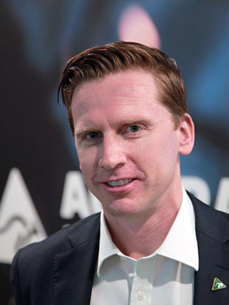 Australian Made CEO Ben Lazzaro