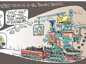 Mine's automated longwall operation 'exemplary'
