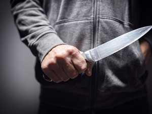 Boy, 15, arrested for armed bottle shop robbery in Rocky