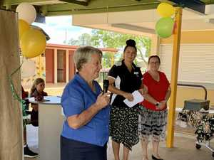 CQ teacher celebrates 80th birthday and 50+ years of service