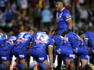 Angry coach lashes out as Samoan players revolt