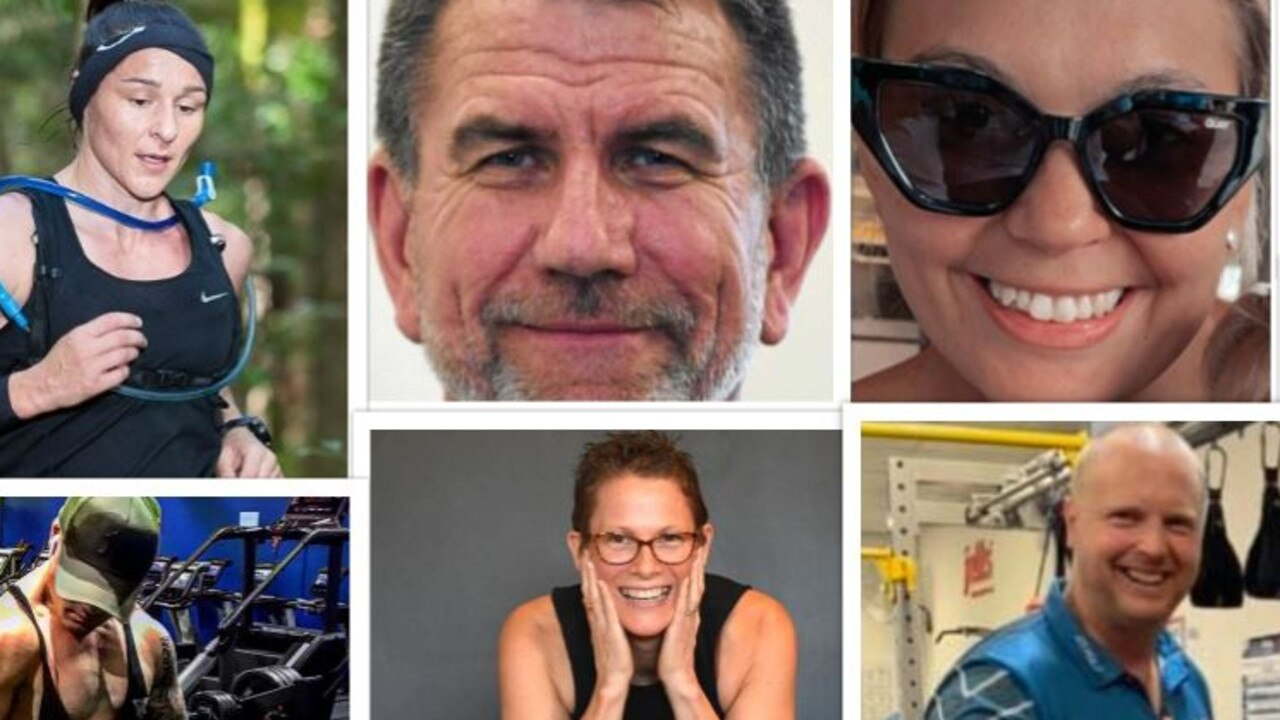 VOTE NOW: Who will be crowned Gympie's best PT out of these contenders?
