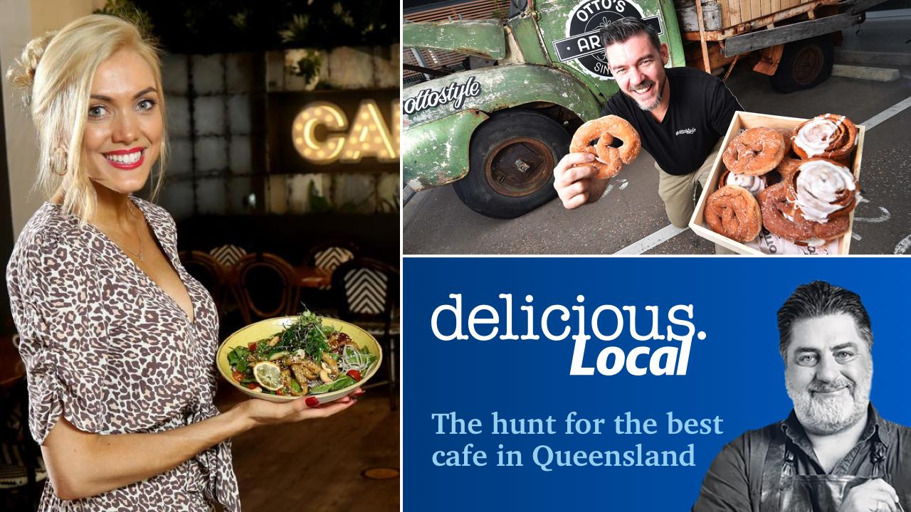 Best cafe voting for Qld